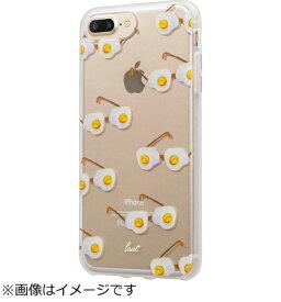 イツワ商事 ITSUWA SHOJI iPhone 7 Plus用 LAUT POP-INK Yolkey-dok LAUTIP7PPIY
