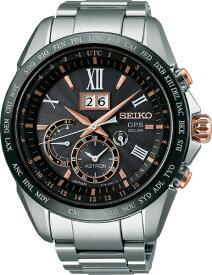 セイコー SEIKO [ソーラーGPS時計]アストロン(ASTRON)「ビッグデイト」 SBXB151【日本製】