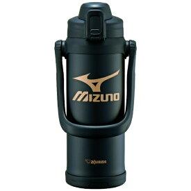 象印マホービン ZOJIRUSHI ステンレスクールボトル 2060ml TUFF(タフ) ブラック SD-BX20-BA[SDBX20]