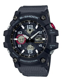 カシオ CASIO [ソーラー電波時計]G-SHOCK(G-ショック)「Master of G MUDMASTER(マスターオブG マッドマスター)MULTI BAND 6」 GWG-100-1A8JF GWG-100-1A8JF[GWG1001A8JF]【point_rb】