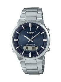 カシオ CASIO [ソーラー電波時計]リニエージ(LINEAGE) 「マルチバンド6」 LCW-M510D-2AJF LCW-M510D-2AJF