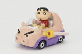 タカラトミー TAKARA TOMY ドリームトミカ ライドオン R06 クレヨンしんちゃん×ぶりぶりざえもんカー