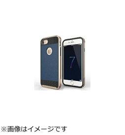 ビジョンネット iPhone 7用 ARMOR耐衝撃Case ネイビーブルー BL70NB