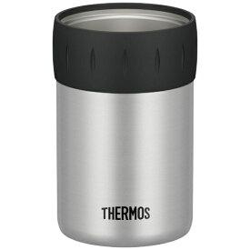 サーモス THERMOS 保冷缶ホルダー 350ml缶用 シルバー JCB352-SL[JCB352SL]