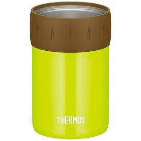 サーモス THERMOS 保冷缶ホルダー 350ml缶用 ライムグリーン JCB352-LMG[JCB352LMG]