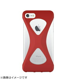 ECBB イーシービービー Palmo for iPhone8/7 Red