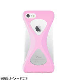 ECBB イーシービービー Palmo for iPhone8/7 Light Pink