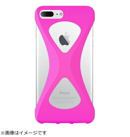 ECBB イーシービービー Palmo for iPhone8Plus/7Plus Pink