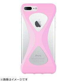 ECBB イーシービービー Palmo for iPhone8Plus/7Plus Light Pink