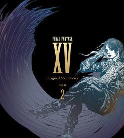 ソニーミュージックマーケティング (ゲーム・ミュージック)/FINAL FANTASY XV Original Soundtrack Volume 2【CD】