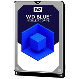 WESTERN DIGITAL ウェスタン デジタル WD10SPZX 内蔵HDD WD BLUE PC MOBILE HARD DRIVE [2.5インチ /1TB]【バルク品】 [WD10SPZX]