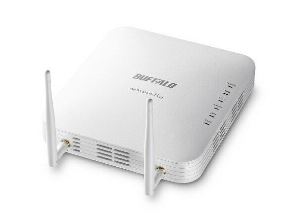 BUFFALO バッファロー 法人向け 管理者機能搭載 無線アクセスポイント WAPM1266R WAPM-1266R[WAPM1266R]