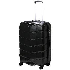 シフレ siffler USBポート付きスーツケースTRI2066-67ヘアラインBK 【メーカー直送・代金引換不可・時間指定・返品不可】