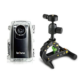 BRINNO ブリンノ BCC200 コンパクトデジタルカメラ Time Lapse Camera(タイムラプスカメラ)[BCC200]