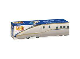 ヨシリツ YOSHIRITSU LaQ トレイン E7系新幹線かがやき