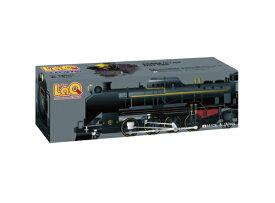 ヨシリツ YOSHIRITSU LaQ トレイン 蒸気機関車D51498
