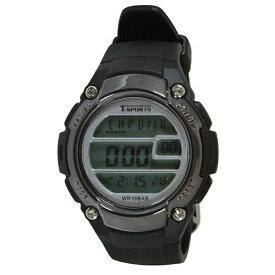 クレファー CREPHA クレファー 腕時計 TS-D059-BK ブラック [正規品]