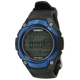 クレファー CREPHA クレファー 腕時計 TS-D059-BL ブルー [正規品]
