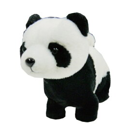 カワダ KAWADA LOL Pets(ロウルペッツ) ものまねトコトコパンダ