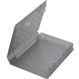 センチュリー Century Corporation 裸族の弁当箱 mini [2.5インチHDD×1台収納] (CRB25-GP1)
