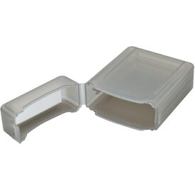 センチュリー Century Corporation 裸族の弁当箱 mini [2.5インチHDD×2台収納] (CRB25-GP2)