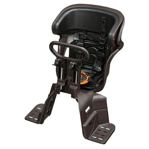 パナソニック Panasonic フロント用チャイルドシート(ブラウン) NCD400