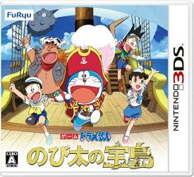 フリュー FURYU ドラえもん のび太の宝島【3DS】