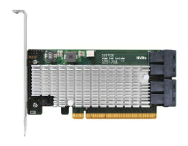 HIGHPOINT ハイポイント SSD7120