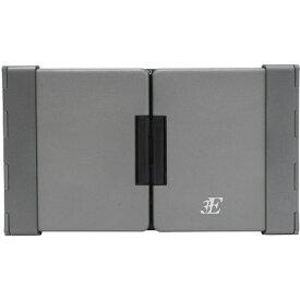 3E スリーイー 【スマホ/タブレット対応】ワイヤレスキーボード[Bluetooth・Android/iOS/Win・英語79キー]TENPLUS(テンプラス) 3E-BKY7-BG ブラック【rb_ keyboard_cpn】