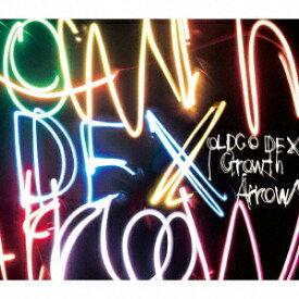 ランティス Lantis OLDCODEX/Growth Arrow 初回限定盤【CD】