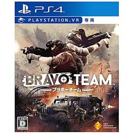 ソニーインタラクティブエンタテインメント Sony Interactive Entertainmen Bravo Team【PS4(VR専用)】