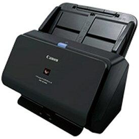 キヤノン CANON DR-M260 スキャナー imageFORMULA ブラック [A4サイズ /USB][DRM260]