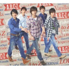 ポニーキャニオン A.B.C-Z/from ABC to Z 5stars限定盤(55,555枚限定生産) 【CD】