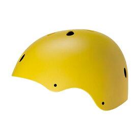 パナソニック Panasonic 幼児用ヘルメット NAY005(マットイエロー)