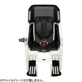 パナソニック Panasonic リールベルト付リヤチャイルドシート用クッションセット(ブラック) NCB286S