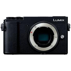 パナソニック Panasonic DC-GX7MK3-K ミラーレス一眼カメラ LUMIX GX7 Mark III ブラック [ボディ単体][DCGX7MK3]