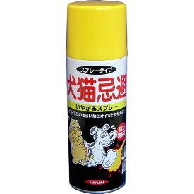 イカリ消毒 IKARI 犬猫忌避いやがるスプレー 420ml 205041 205041