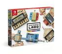 【送料無料】 任天堂 Nintendo Labo Toy-Con 01: Variety Kit【Switch】