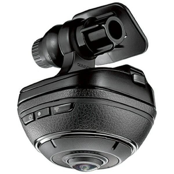 【送料無料】 エンパイヤ自動車 ドライブレコーダー DACTION360 DC3000 [一体型 /Full HD(200万画素) /GPS対応]