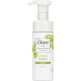 ユニリーバJCM Unilever Dove(ダヴ)ボタニカルセレクション ポアビューティ—(145ml)〔泡洗顔〕【wtcool】
