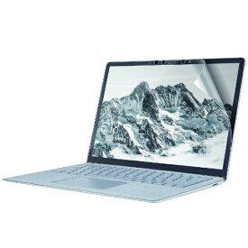エレコム ELECOM Surface Laptop 用/保護フィルム /高精細 /防指紋 /エアーレス EF-MSLFLFTHD