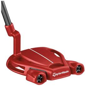 テーラーメイドゴルフ Taylor Made Golf パター Spider TOUR RED CRANK NECK 34インチ
