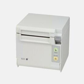 セイコーインスツル Seiko Instruments レシートプリンター(白) RP-D10-W27J2-B Airレジ対応商品[エアレジ プリンタ RP-D10-W27J2-B]