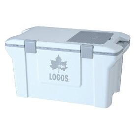 ロゴス LOGOS アクションクーラー50(ホワイト/50L) 81448031