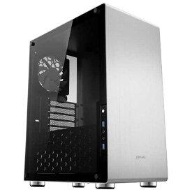 JONSBO PCケース JONSBO U4 シリーズ U4S シルバー