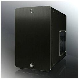 RAIJINTEK ライジンテック PCケース RAIJINTEK STYX 0R200025 ブラック