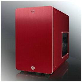 RAIJINTEK ライジンテック PCケース RAIJINTEK STYX 0R200026 レッド