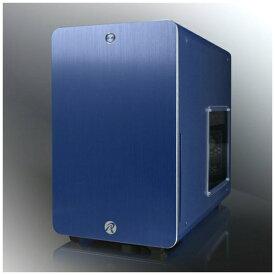 RAIJINTEK ライジンテック PCケース RAIJINTEK STYX 0R200028 ブルー