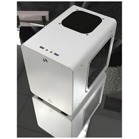 RAIJINTEK ライジンテック PCケース RAIJINTEK METIS PLUS 0R200061 ホワイト