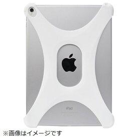 ECBB イーシービービー iPad 9.7インチ / 9.7インチiPad Pro / iPad Air 2・1用 Palmo PALMOIPAD97W ホワイト